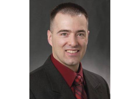 Brian Evans - State Farm Insurance Agent in Omak, WA